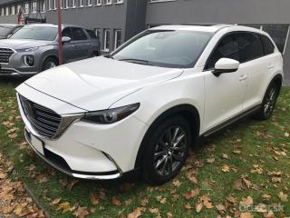 Mazda CX-9 2,5L AWD Signature