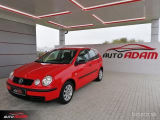 Volkswagen Polo 1.2 Basis 47 kW