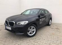 BMW X4 xDrive20i Advantage A/T