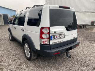 Land Rover Discovery 3.0 TDV6 S A/T