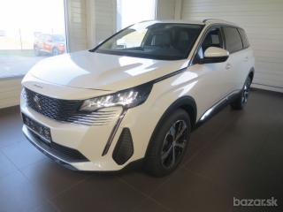 Peugeot 5008 ALLURE PACK 1.5 BlueHDi 130k EAT8
