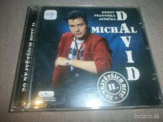 MICHAL DAVID-20 NEJVETSICH HITU 2