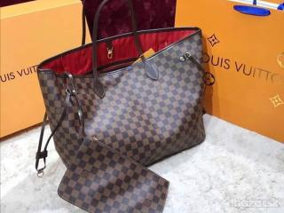 Louis Vuitton NEVERFULL MM Monogram M41338