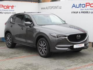 Mazda CX-5 2, 5 i AWD, AUT, REVOLUTION
