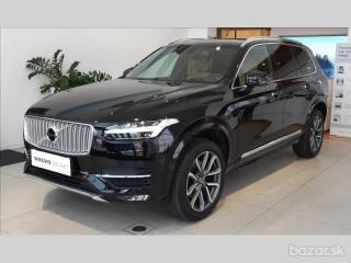Volvo XC90 D5 AWD INSCRIPTION ZADÁNO