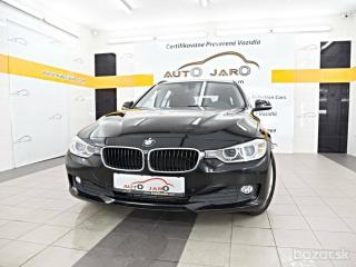 BMW Rad 3 Touring 318d  Advantage