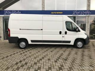 Citroën Jumper 5dv. L3H2 2.0 BlueHDI