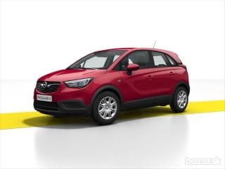 Opel Crossland X 1, 2 SMILE