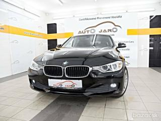 BMW Rad 3 Touring 318d  A/T Advantage