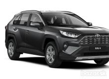 Toyota RAV4 2.5 HYBRID, AWD - EXECUTIVE