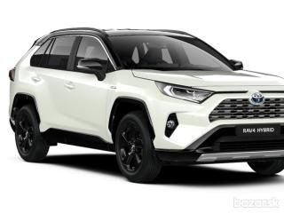 Toyota RAV4 SELECTION
