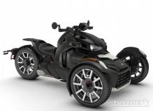 Can-Am RYKER RALLY EDITION 900