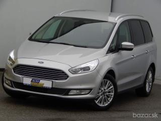 Ford Galaxy LED ACC 2.0 TDCI TITANIUM