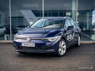 VW Golf variant 1.5 eTSI ACT DSG