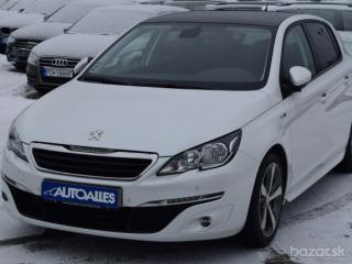 Peugeot 308 1,6 HDI  88 kW STYLE