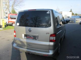 Volkswagen Multivan 2, 5 TDi  HIGHLINE