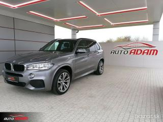 BMW X5 xDrive30d 190 kw AT