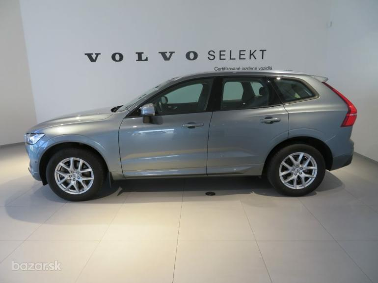 Volvo XC60 D4 190 PS AT8 Momentum Edition