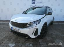 Peugeot 5008 NEW GT PACK 2.0 BlueHDi 180k EAT8