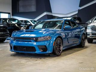 Dodge Charger 6.4 392 HEMI Widebody Automat