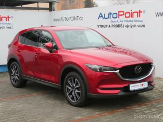 Mazda CX-5 2, 5 i AWD AUT REVOLUTION