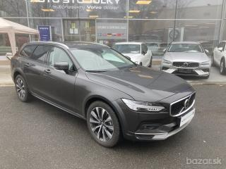 Volvo V90 B5 AWD AUT CROSS COUNTRY PRO