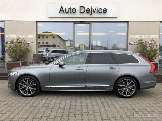Volvo V90 D4 AWD INSCRIPTION AUT 1.maj.