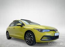 Volkswagen Golf Style 2.0 TDI DS7 110kw/150ps