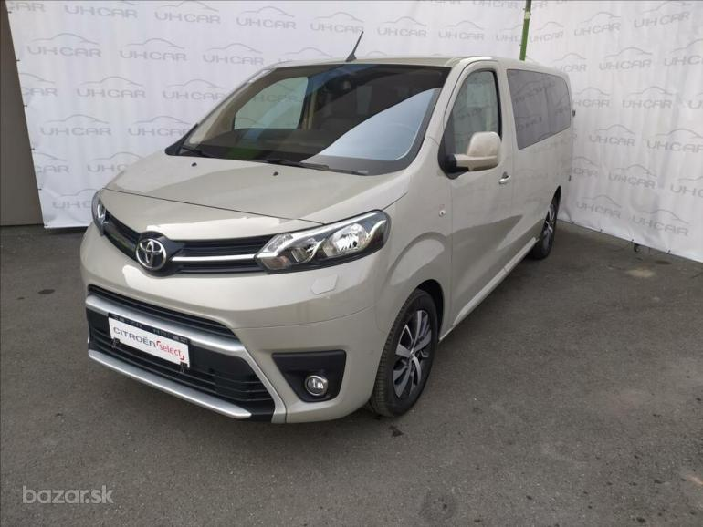 Toyota ProAce 2, 0 D-4D  Verso L3 AT8 DPH