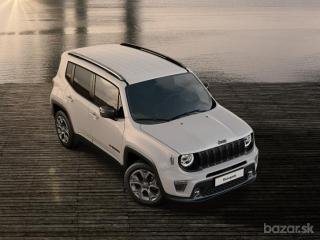 Jeep Renegade 1.3 GSE 80th Anniversary