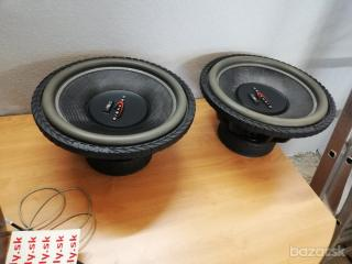 DB AUDIO subwoofer 15
