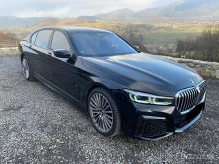 BMW Rad 7 750Li xDrive A/T