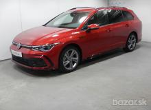 VW Golf Variant R-Line 1.5 eTSI ACT DS7