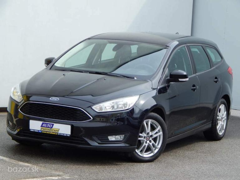 Ford Focus 2.0 TDCI BUSINESS EDITION