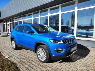 Jeep Compass 2.0 Multijet Limited 4x4 AT9