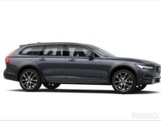 Volvo V90 2, 0 D5 AWD AUT CROSS COUTRY