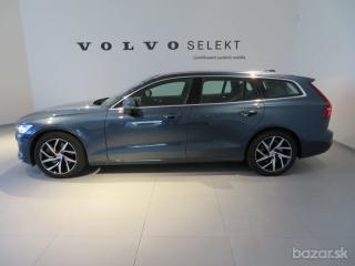 Volvo V60 T6 310PS AWD AT8 Momentum Advanced Edition