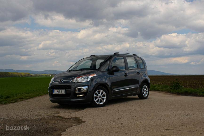 Citroën C3 Picasso HDi 90 Best Collection
