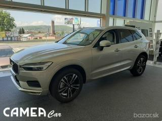 VOLVO XC60 B4 AWD AT8 MOM PRO MILD-HYBRID 145kW+10kW