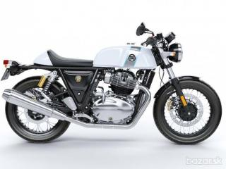 Royal Enfield Continental GT 650 ICE QUEEN