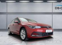 Volkswagen Golf Variant Style 1.5 TSI ACT 6G 110KW/150PS