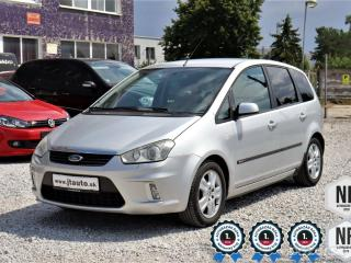 Ford C-Max 1.6 TD TREND