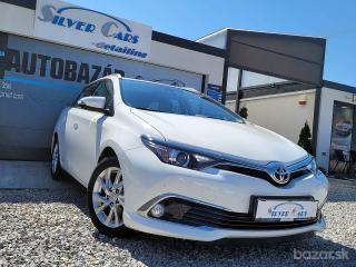 Toyota Auris 1.6 l Valvematic Selection MDS