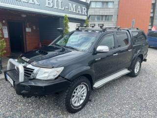 Toyota Hilux 4x4 3.0 double cab
