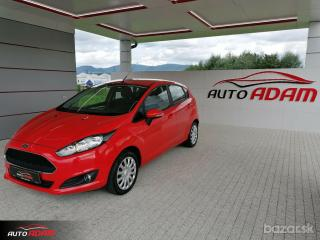 Ford Fiesta 1.25 Duratec 60kW