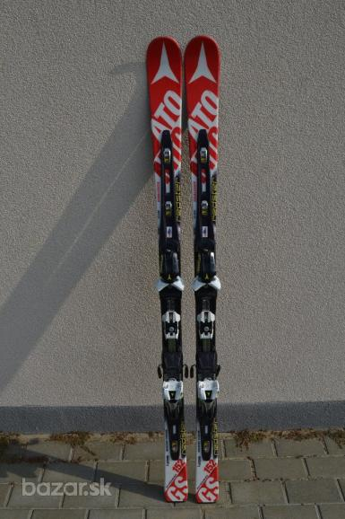 lyže Atomic Redster fis norm 150 - 155 cm