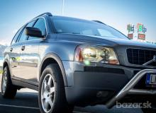 Volvo XC90 XC 90 2.5 T Kinetic A/T