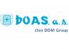 realitná kancelária DOAS, a.s.