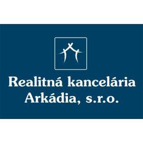 Realitná kancelária Arkádia, s.r.o.
