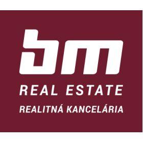 BM Real Estate, s. r. o.